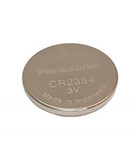 باتری سکه ای پاناسونیک سی آر 2354 Panasonic CR 2354 minicell battery