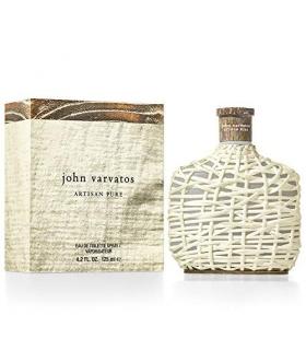 عطر و ادکلن مردانه جان وارواتوس آرتیسان پیور ادوتویلت John Varvatos Artisan Pure EDT for men