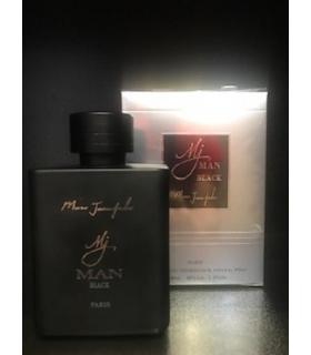 عطر و ادکلن مردانه مارک جوزف ام جی من بلک Mark Joseph Mj Man Black EDP For Men
