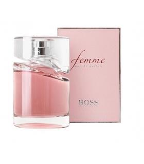 عطر و ادکلن زنانه هوگو بوس فم ادو پرفیوم Hugo Boss Femme EDP for women