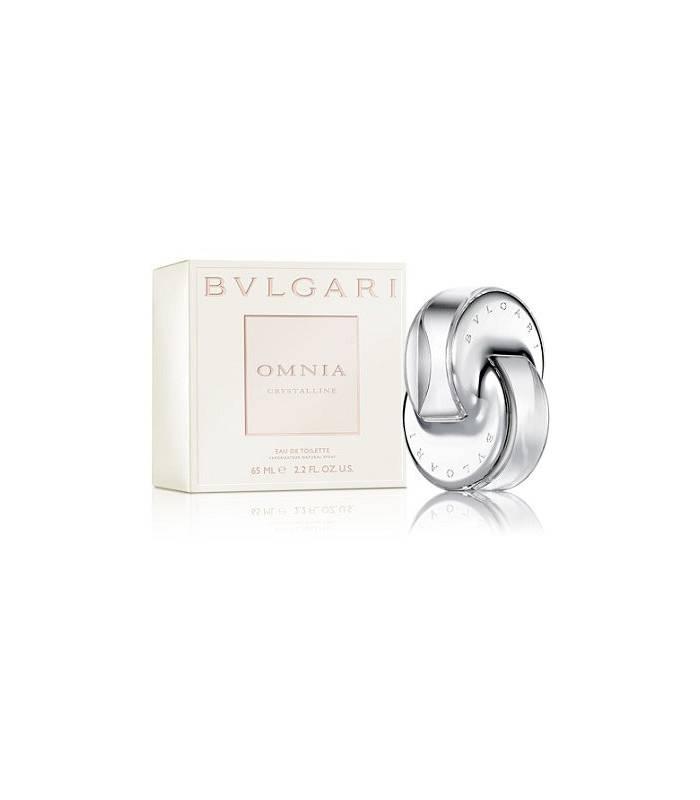 عطر زنانه بولگاری اومنیا کریستالین Bvlgari Omnia Crystalline