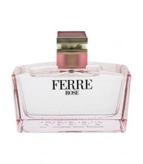 ادکلن زنانه جیان فرانکو فرره رز Gianfranco Ferre Ferre Rose For Women