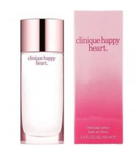 عطر زنانه کیلینیک هپی هرت Clinique Happy Heart For Women