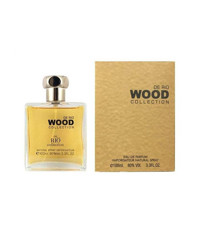 عطر مردانه ریو کالکشن هی وود Rio Collection He Wood for men
