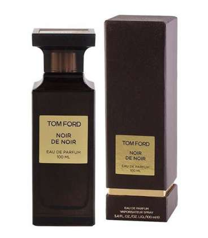 عطر مردانه و زنانه تام فرد نویر د نویرTom Ford Noir de Noir for men & women