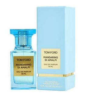 عطر مردانه تام فرد ماندارینو دی آمالفیTom Ford Mandarino di Amalfi for men