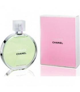 عطر و ادکلن زنانه شانل چنس او فرش ادوتویلت Chanel Chance Eau Fraiche EDT for women
