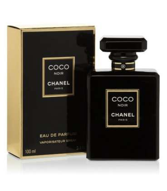 عطر زنانه شنل کوکو نویر Coco Noir Chanel for women