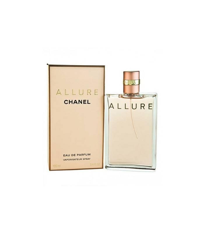 عطر زنانه آلور شنل Allure Chanel for women
