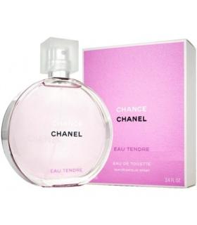 عطر و ادکلن زنانه شانل چنس تندر ادوتویلت Chanel Chance Eau Tendre EDT for women