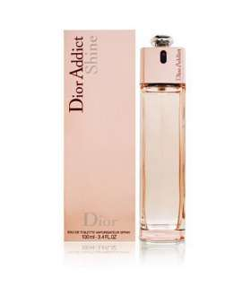 ادکلن زنانه دیور ادیکت شاین Dior Addict Shine for Women 100 ML