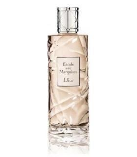 عطر و ادکلن زنانه دیور کوروز کالکشن اسکیل او مارکوسیس ادوتویلت Dior Cruise Collection Escale Aux Marquises EDT for women