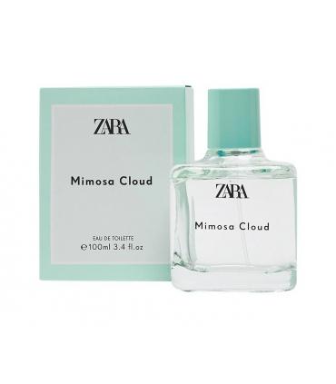 عطر و ادکلن زنانه زارا میموزا کلود ادوتویلت Zara Mimosa Cloud EDT For Women