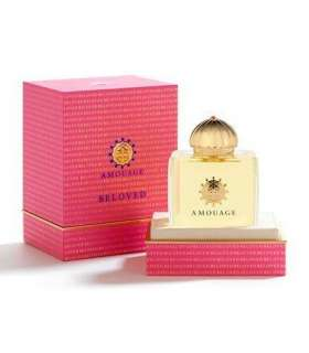 عطر زنانه آمواج بیلاود Amouage Beloved Her Eau De Parfum For Women