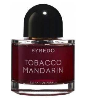 عطر و ادکلن زنانه و مردانه بیریدو تنباکو ماندرین اکسترا دی پرفیوم Byredo Tobacco Mandarin EDP for women and men