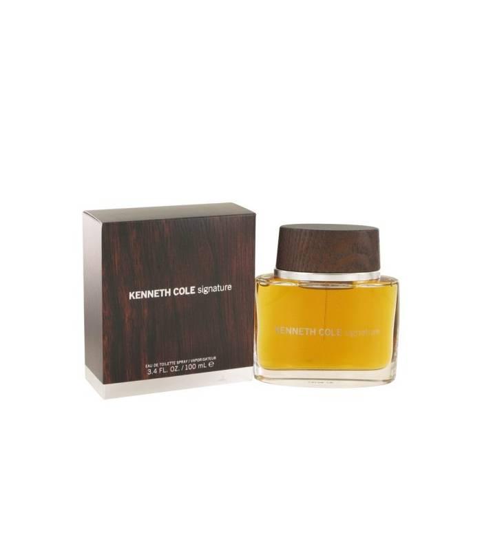 عطر مردانه کنت کول سیگنچر Signature Kenneth Cole for men