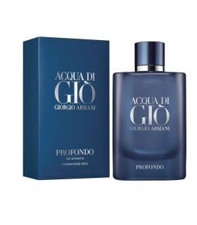 عطر و ادکلن مردانه جورجیو آرمانی آکوا دی جیو پروفومو 2020 ادو پرفیوم Giorgio Armani Acqua Di Gio Profumo 2020 EDP for men