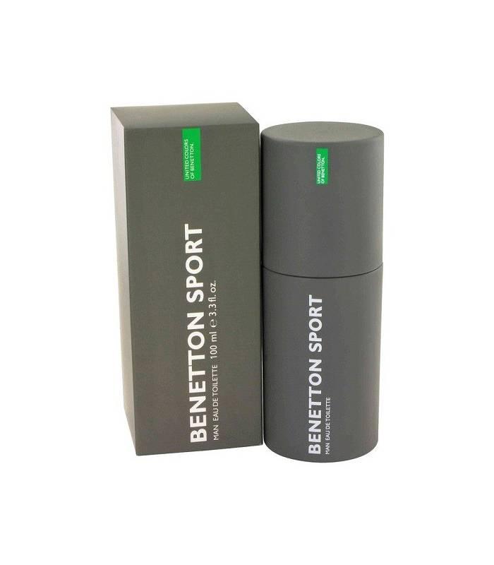 عطر مردانه بنتون اسپورت Benetton Sport for men