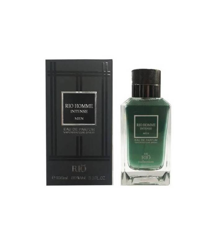 عطر مردانه ریو کالکشن هوم اینتنس Rio Collection Homme Intense for men