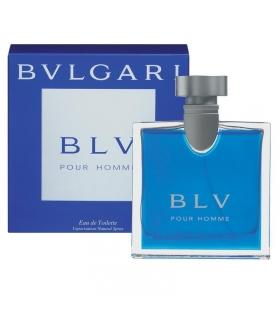 عطر مردانه بولگاری پور هوم BLV Pour Homme Bvlgari for men