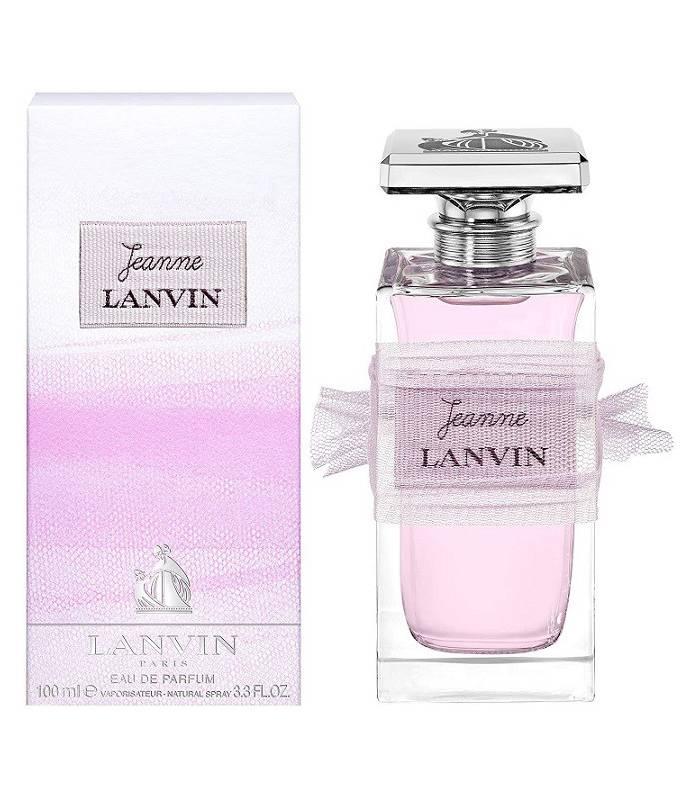 عطر زنانه لانوین جین Lanvin Jeanne