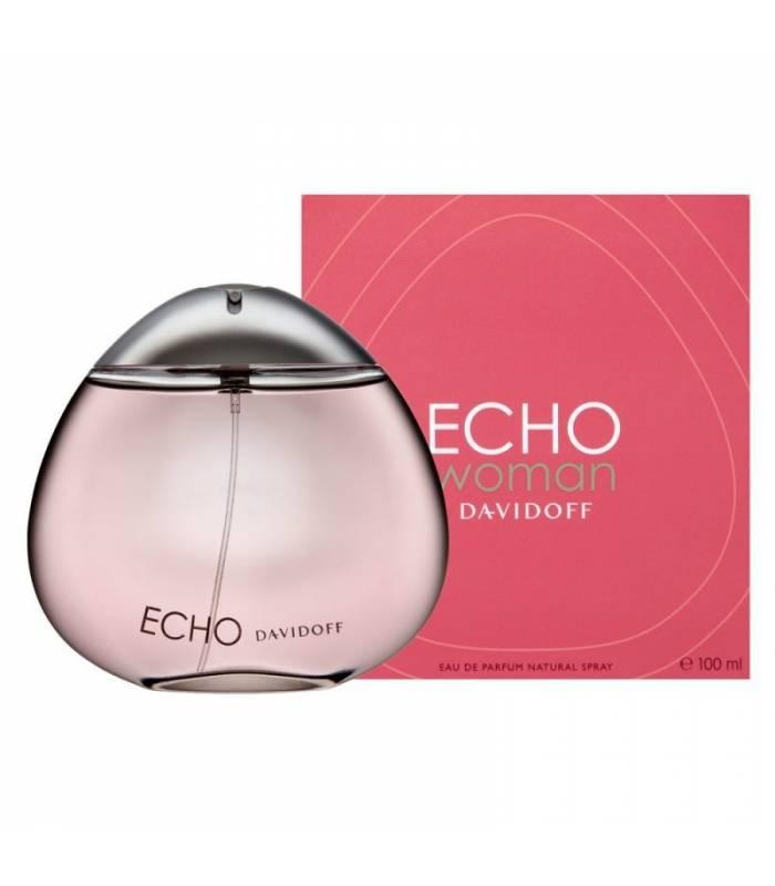 عطرزنانه دیویدف اکو For Women Echo Davidoff