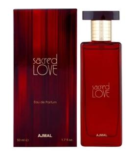عطر زنانه اجمل سکرد لاو Ajmal sacred Love for women