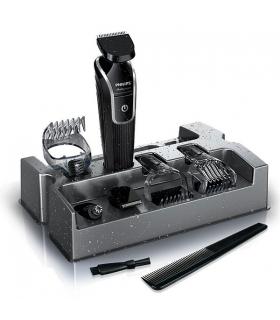 ست ماشین اصلاح سر و صورت و موزن فیلیپس کیو جی 3342/23 Philips QG3342/23 Grooming Kit