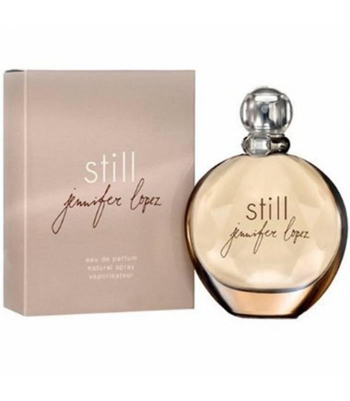 عطر زنانه جنیفر لوپز استیل Jennifer Lopez Still