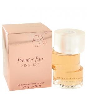 عطر زنانه نینا ریچی پرمیرجور (Nina Ricci Premier Jour)
