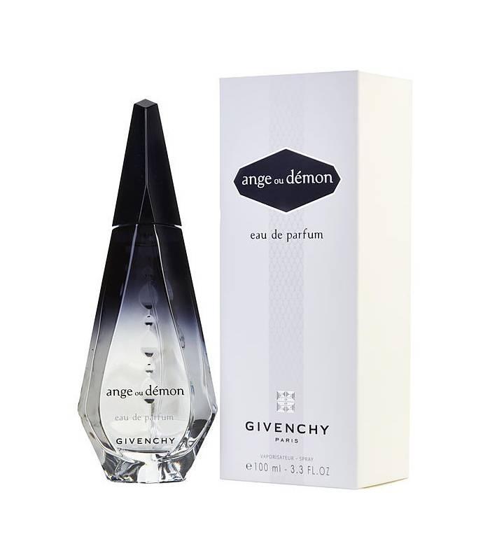 عطر زنانه آنژو دمون جیونچی Givenchy Ange ou Demon