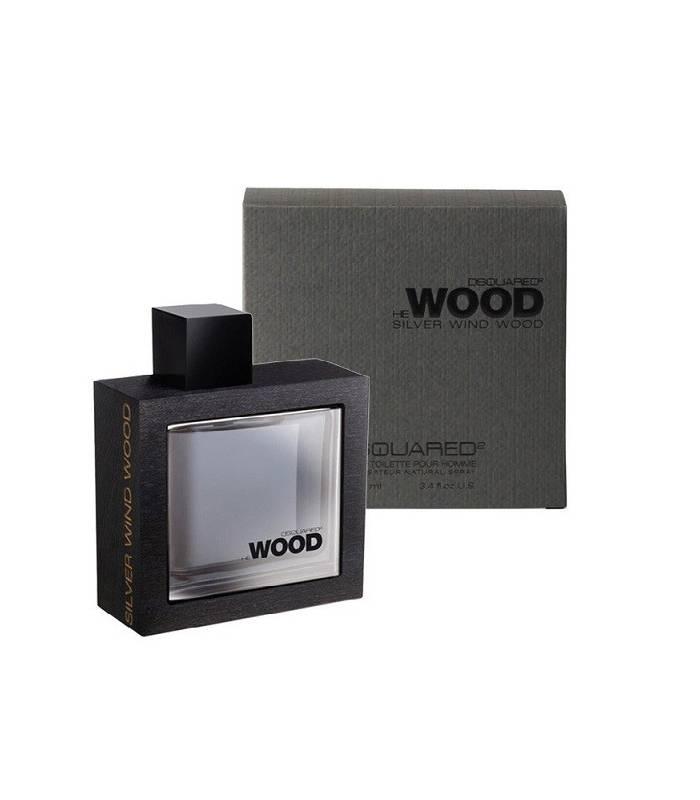 عطر مردانه وود سیلور Rio Collection Wood Silver for men