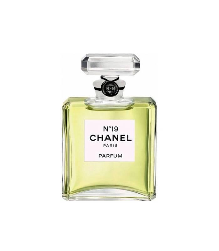 عطر زنانه شنل نامبر 19 Chanel No 19 for women