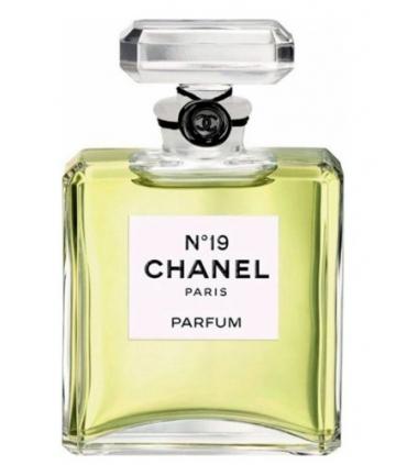 عطر و ادکلن زنانه شنل (چنل) نامبر 19 ادوپرفیوم Chanel No 19 EDP for women