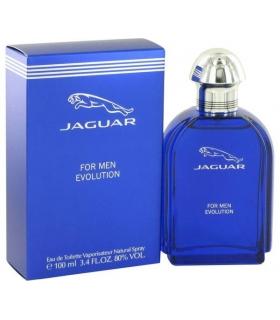 ادکلن مردانه جاگوار اولوشن Jaguar Evolution for men