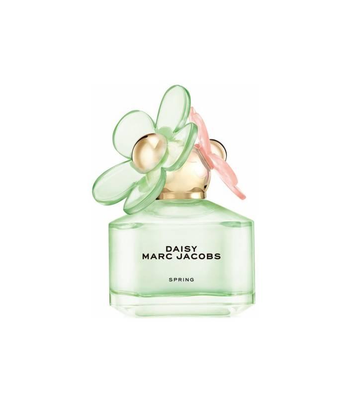 عطر و ادکلن زنانه مارک جاکوبز دیسی (دیزی) اسپرینگ ادوتویلت Marc Jacobs Daisy Spring EDT for women
