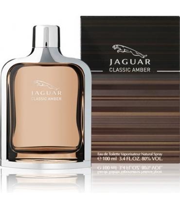 عطر و ادکلن مردانه جگوار کلاسیک آمبر Jaguar Classic Amber for men
