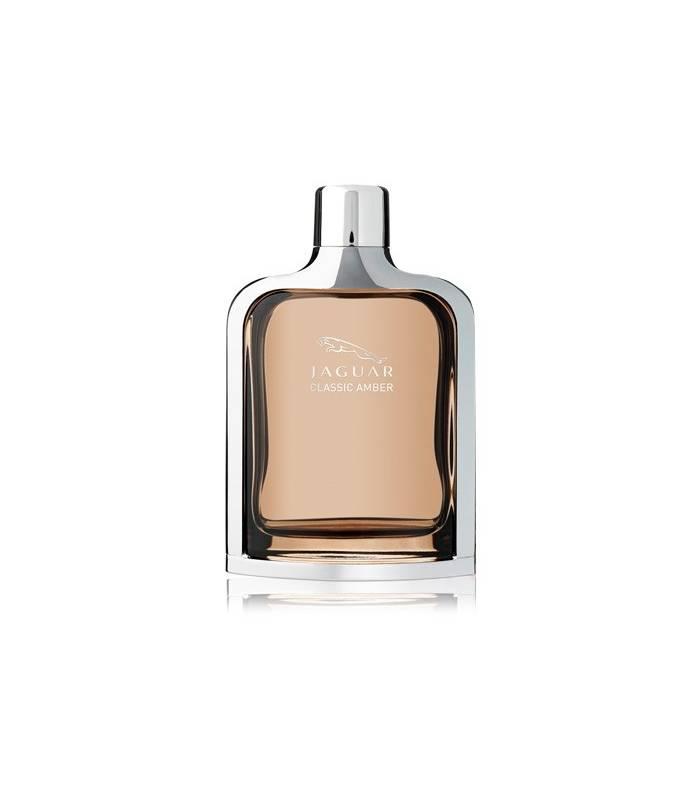 ادکلن مردانه جاگوار کلاسیک آمبر Jaguar Classic Amber for men