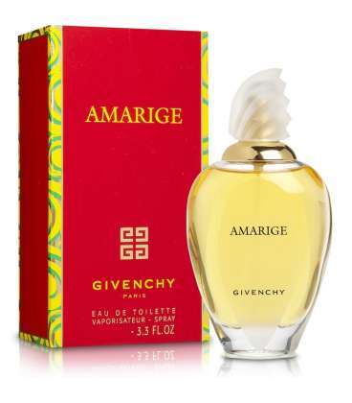 عطر زنانه جیوانچی آماریج Givenchy Amarige for Women