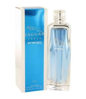 ادکلن مردانه جاگوار فرش انرژی Jaguar Fresh Energy for men