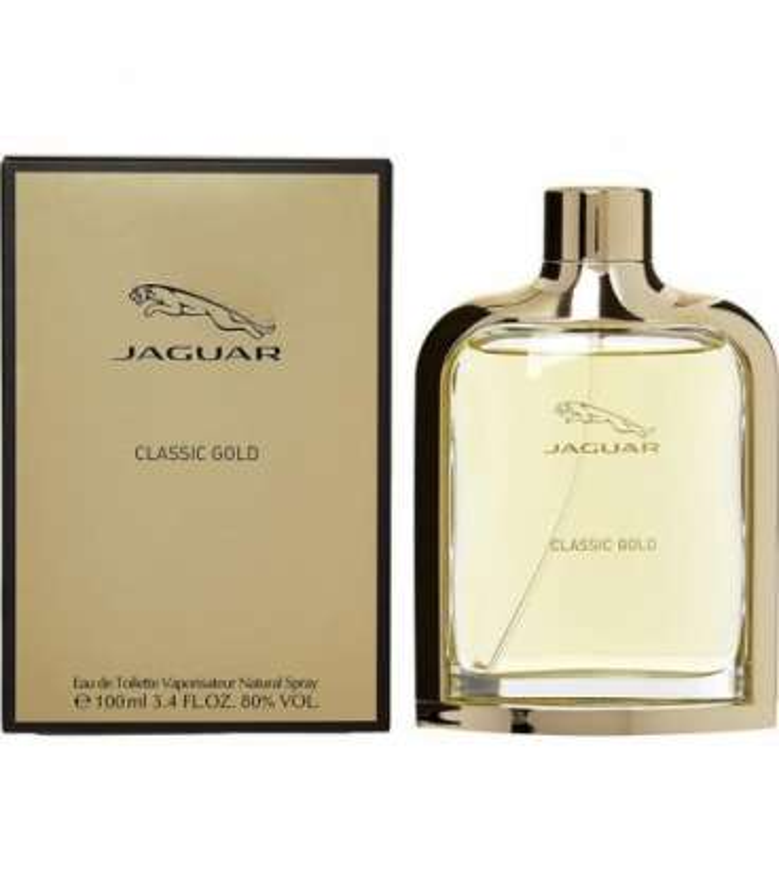 جگوار کلاسیک گلد JAGUAR CLASSIC GOLD