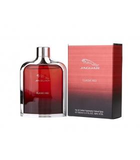 ادکلن مردانه جاگوار کلاسیک قرمز Jaguar Classic Red for men
