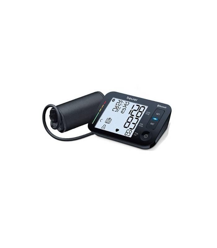 فشارسنج بازویی دیجیتال بیورر Beurer BM54 arm blood pressure monitor
