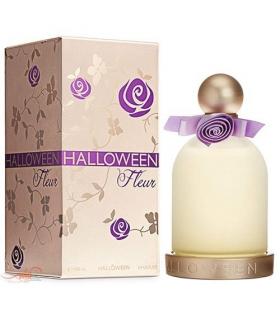 ادکلن زنانه جسوس دل پوزو هالووین فلور Jesus Del Pozo Halloween Fleur for women