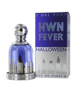 عطر زنانه جسوس دل پوزو هالوین فور Jesus Del Pozo Halloween Blue Drop