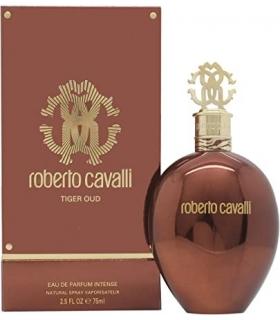 ادکلن مردانه روبرتو کاوالی تایگر عود Roberto Cavalli Tiger Oud for men