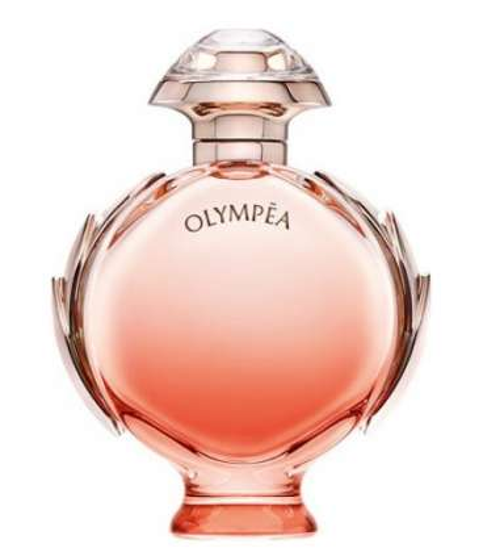 عطر و ادکلن زنانه پاکو رابان المپیا آکوا ادو پارفیوم لجر ادوپرفیوم Paco Rabanne Olympéa Aqua Eau de Parfum Légère for women