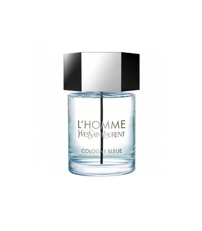 عطر و ادکلن مردانه ایو سن لوران لهوم (کلن) کلوژن بلو ادوتویلت Yves Saint Laurent L Homme Cologne Bleue EDT for men