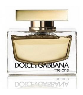 عطر و ادکلن زنانه دلچه گابانا دوان ادو پرفیوم Dolce&Gabbana The One EDP Women
