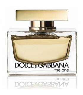 عطر ادکلن دلچه گابانا دوان زنانه Dolce&Gabbana The One EDP Women
